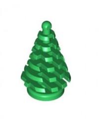 LEGO® pine tree 4 cm