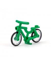 Bicicleta LEGO® verde
