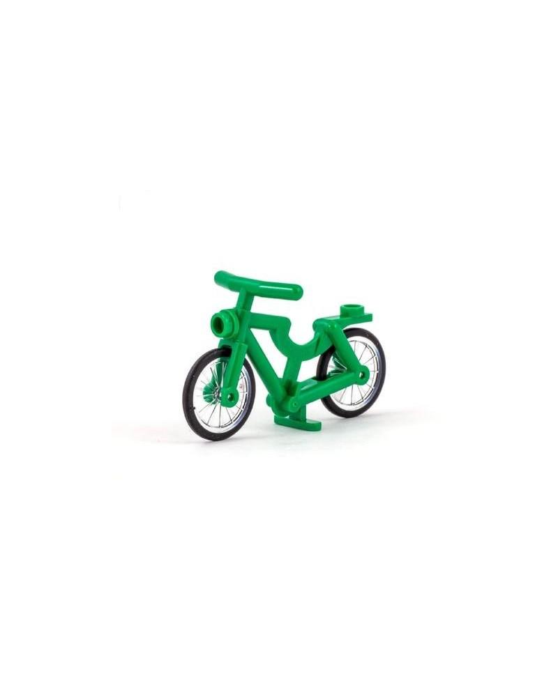 LEGO® fiets groen