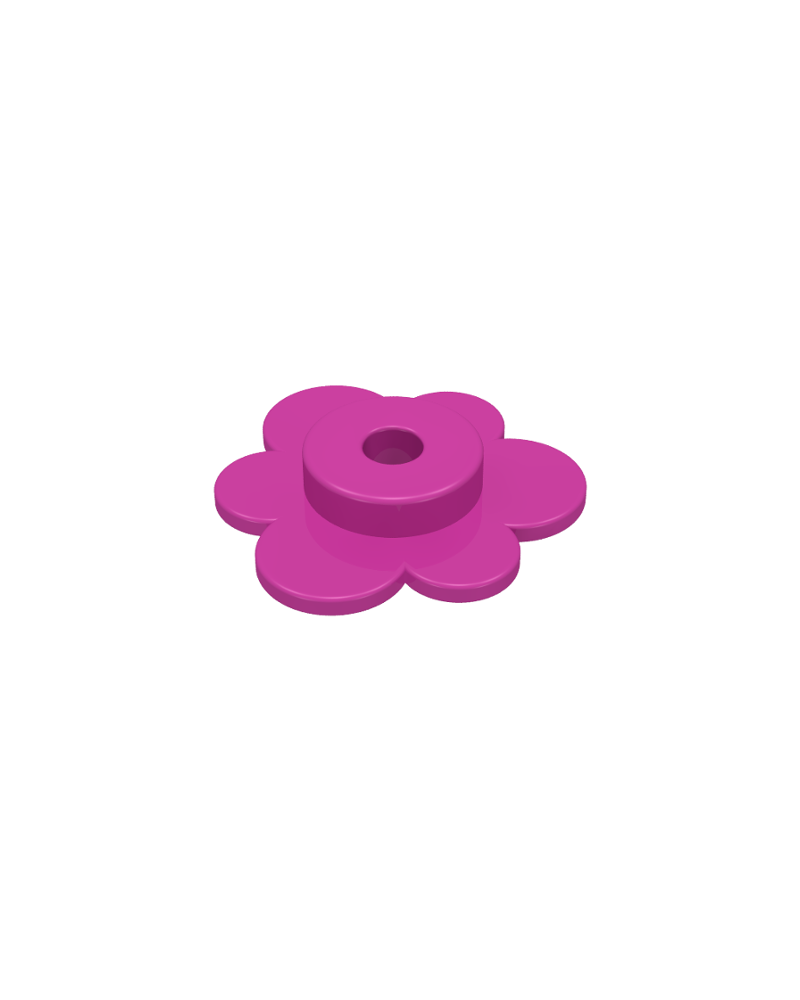 LEGO® flower small