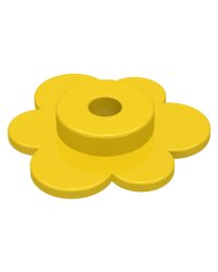 LEGO® bloem klein