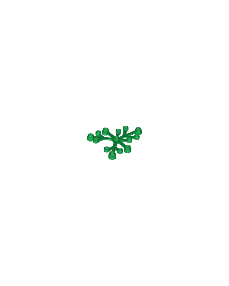 LEGO® plant leaves