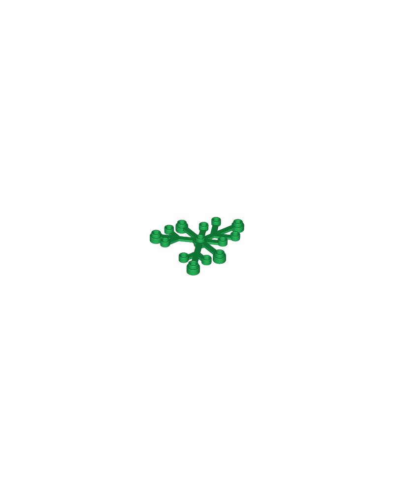 LEGO® plant leaves