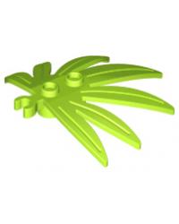Hojas de palmera LEGO®  6x5