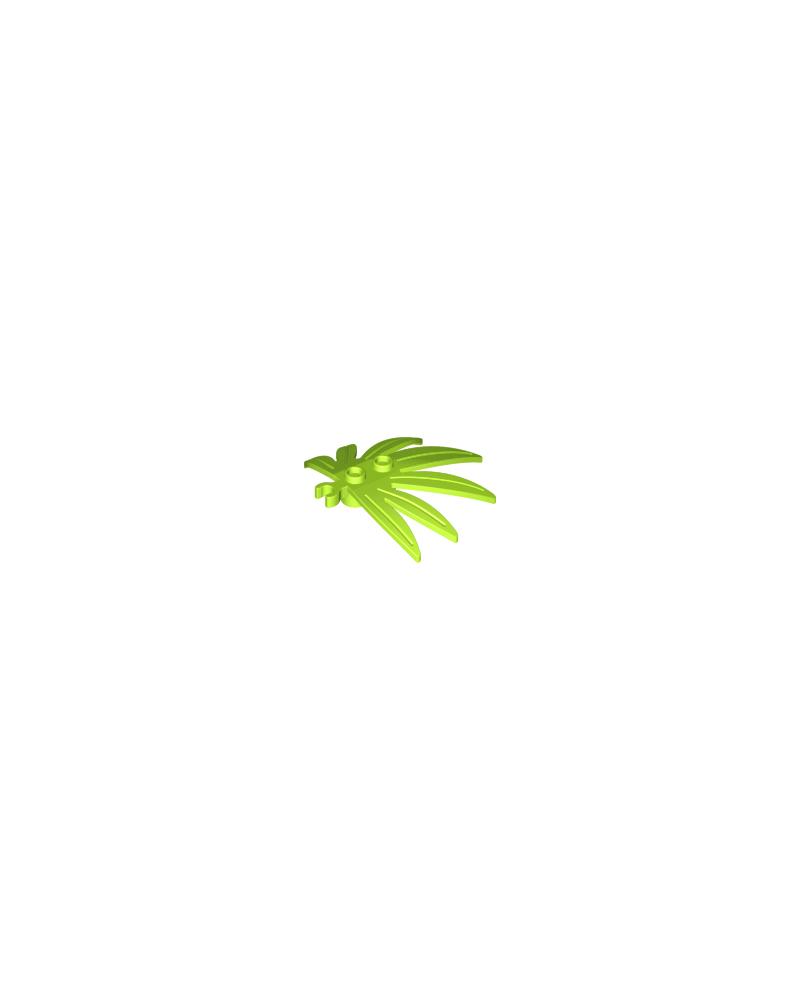 LEGO® feuilles de palmier 6x5