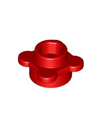 LEGO® fleur rouge