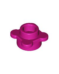 LEGO® flower magenta