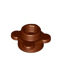 LEGO® fleur marron