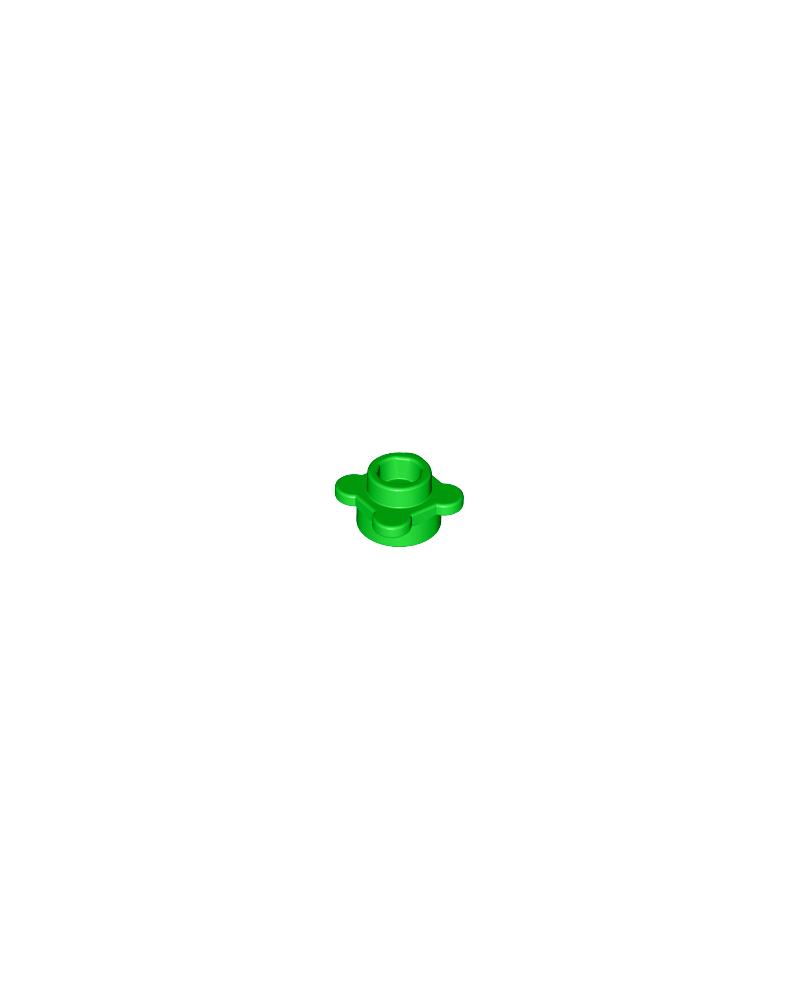 LEGO® fleur vert clair