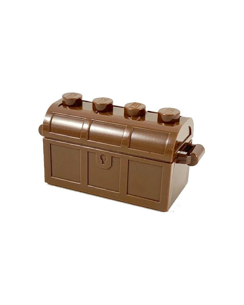 LEGO® schatkist voor piraten