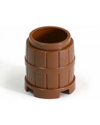 LEGO® Tonne Braun