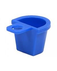 LEGO® Korb Blau