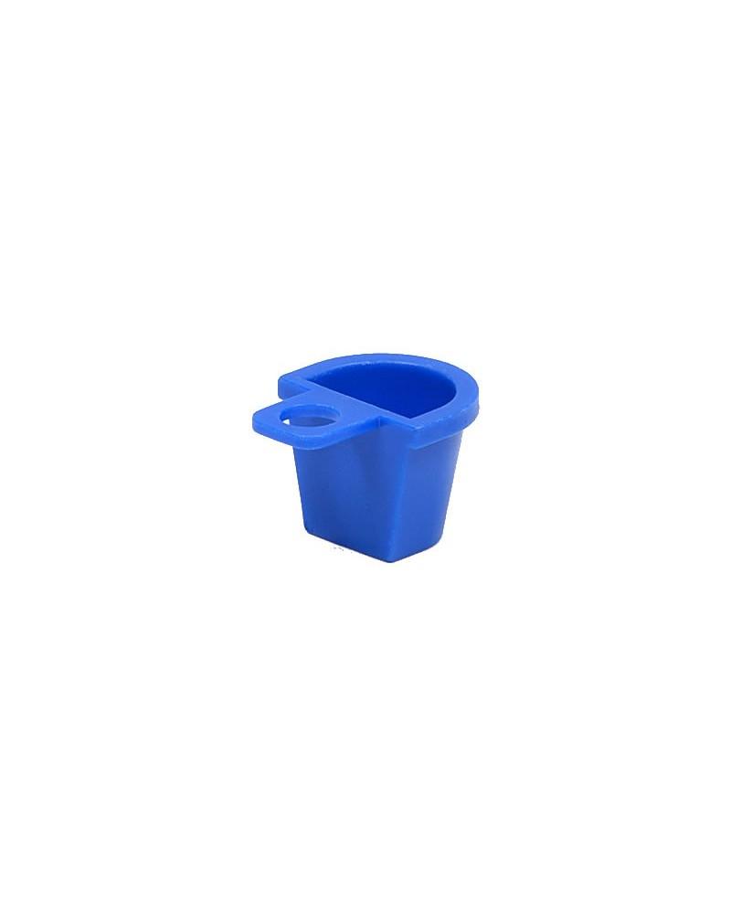 LEGO® mand blauw