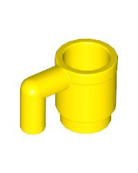 LEGO® mug for coffee or tea