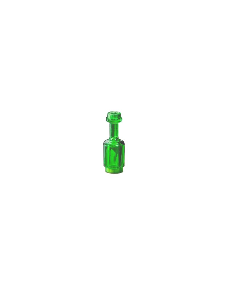 LEGO® Flasche Grün