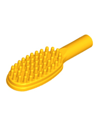 LEGO® Haarbürste