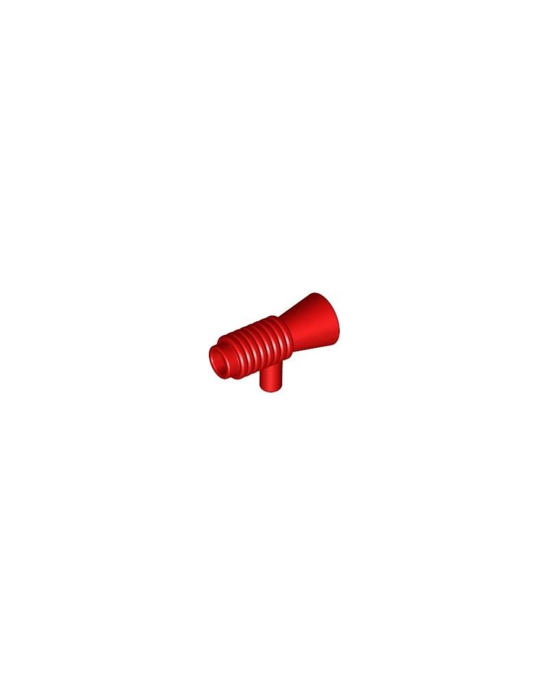 LEGO® megafoon rood