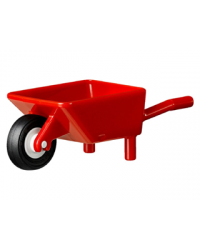 LEGO® wheelbarrow