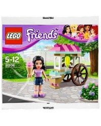 LEGO® Friends polybag 30106