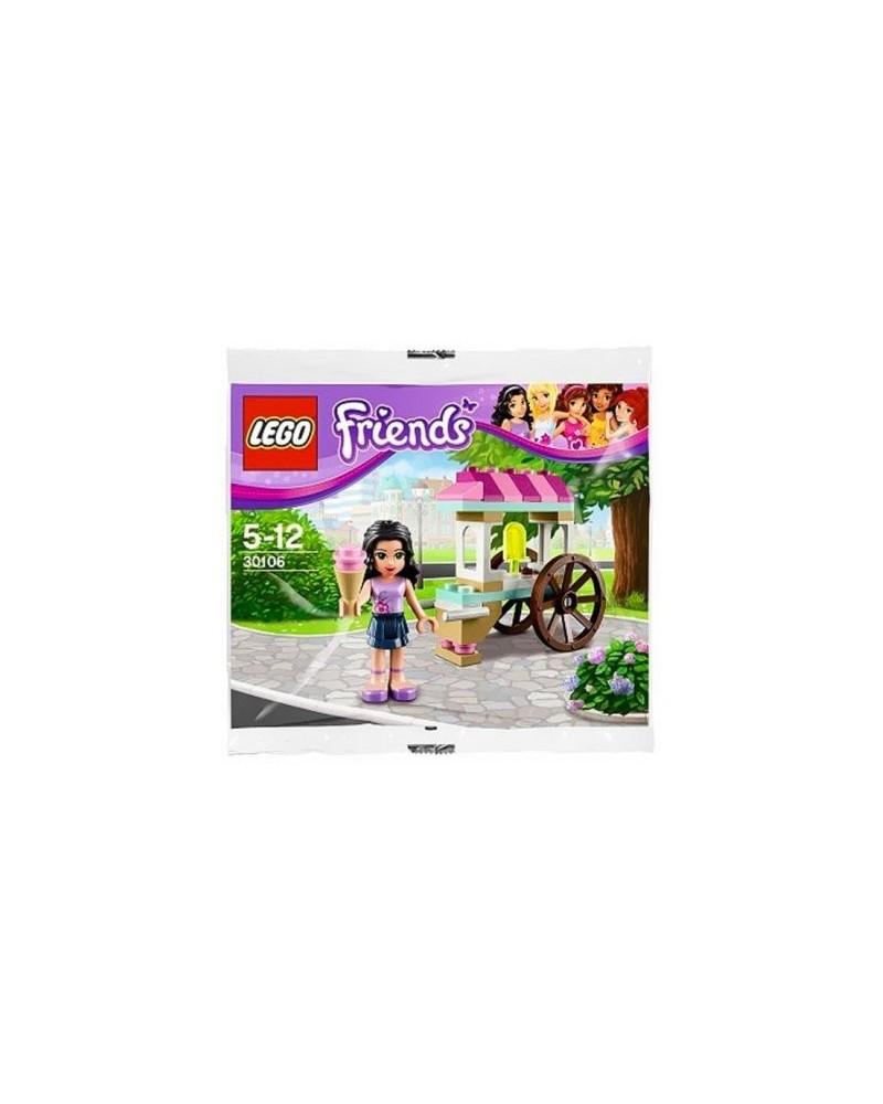 LEGO® Friends polybag 30106