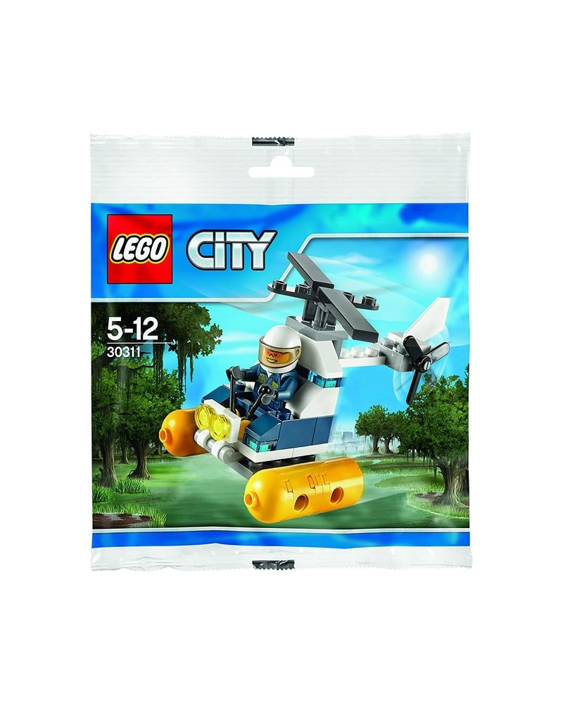 LEGO® City polybag 30311