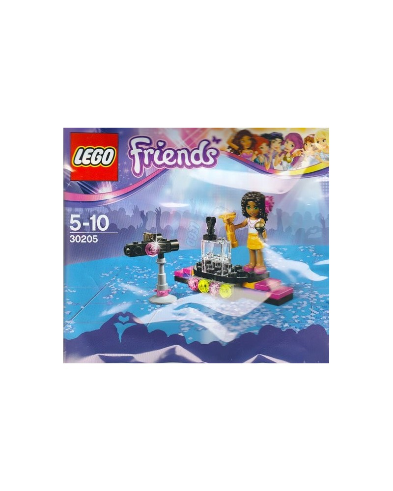 LEGO® Friends polybag 30205