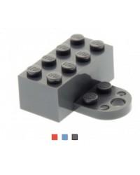 LEGO® 2x4 magneet 74188c01