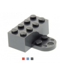 LEGO® 2x4 magnet 74188c01