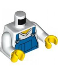 LEGO® torse salopette