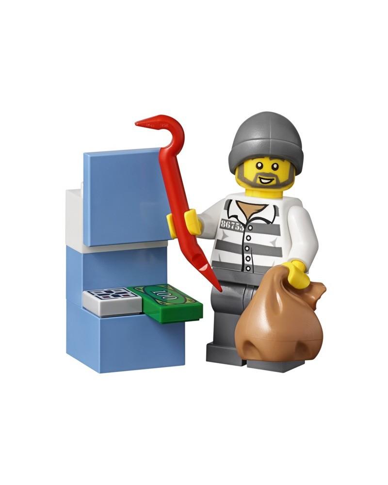 LEGO® burglar 45022 - 04