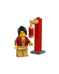 LEGO® oriental girl 45022 - 14
