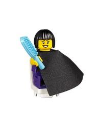 Minifigura LEGO® cliente de peluquería 45022 - 2