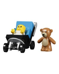 LEGO® Education minifigures 45022 mama & bébé