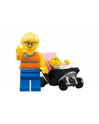 LEGO® Education minifiguren Mutter & Baby 45022