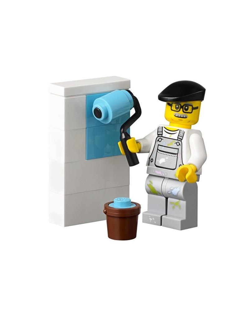 LEGO® peintre 45022