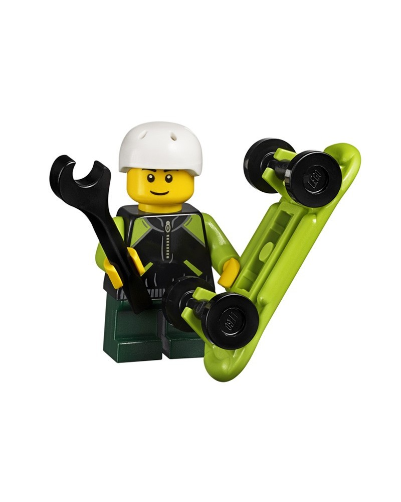 LEGO® Education minifigures 45022 - skater