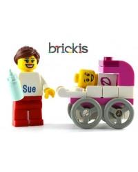 LEGO® geboorte