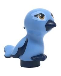 LEGO® Friends vogel blauw