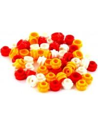 LEGO® 30 bloemen