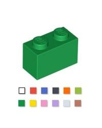 LEGO® 1x2 kies uw kleur