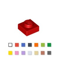 LEGO® Platte 1x1