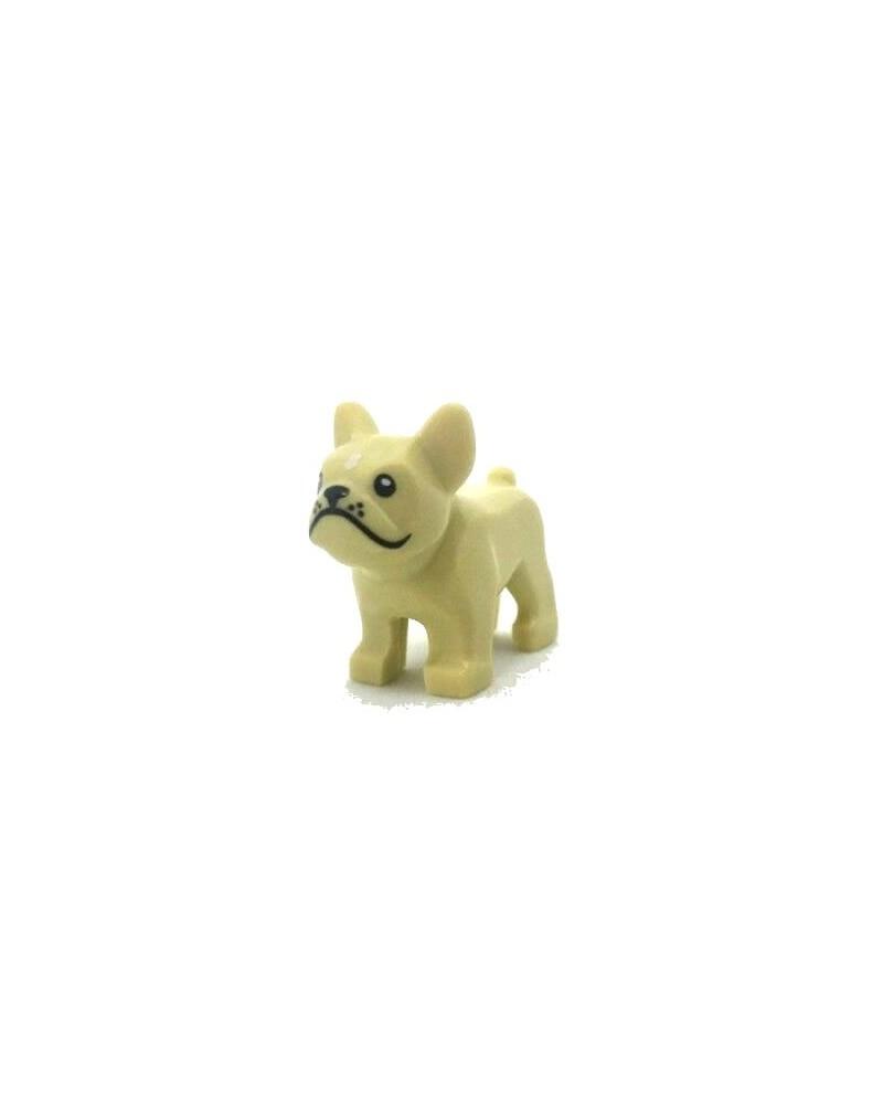 LEGO® Friends dog bulldog 29602pb01