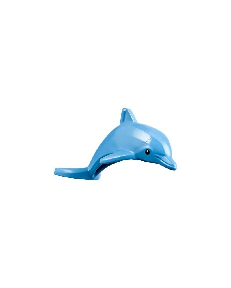 Delfín LEGO® Friends con ojos negros