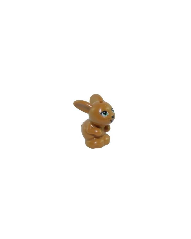 LEGO® Friends rabbit bunny