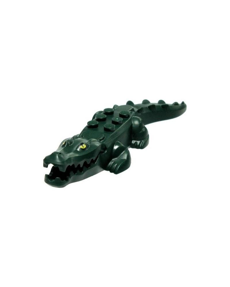LEGO® crocodile