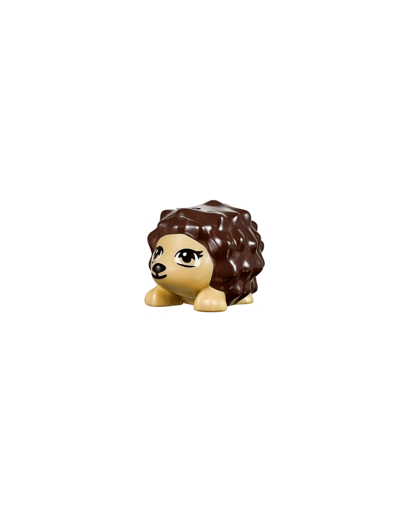 LEGO® Friends hedgehog