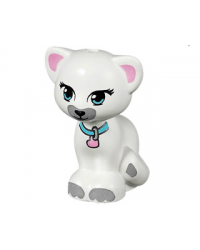 LEGO® Friends Cat Elves 11602pb02