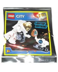Polybag LEGO® Astronaut ÉDITION LIMITÉE 951908