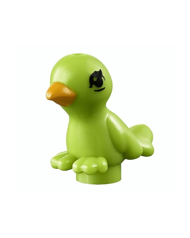 LEGO® Friends green bird
