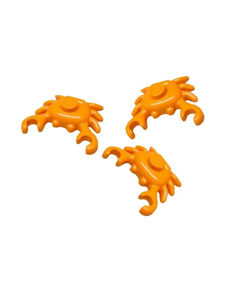 3x LEGO® crab Alaska Deadliest Catch
